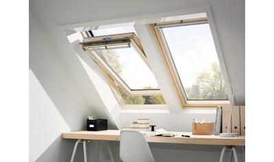VELUX Dachfenster »GGL CK04«, Schwingfenster, BxH: 55x98 cm kaufen