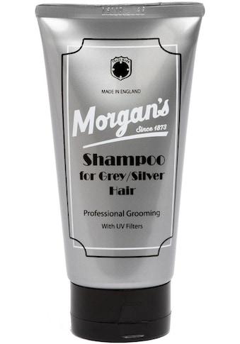Morgan's Silbershampoo »Grey Shampoo« kaufen