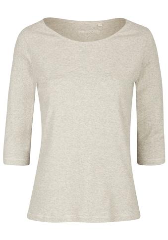 "eve in paradise 3/4-Arm-Shirt »Gill«, Modell ""Gill"" aus Bio-Baumwolle kaufen"