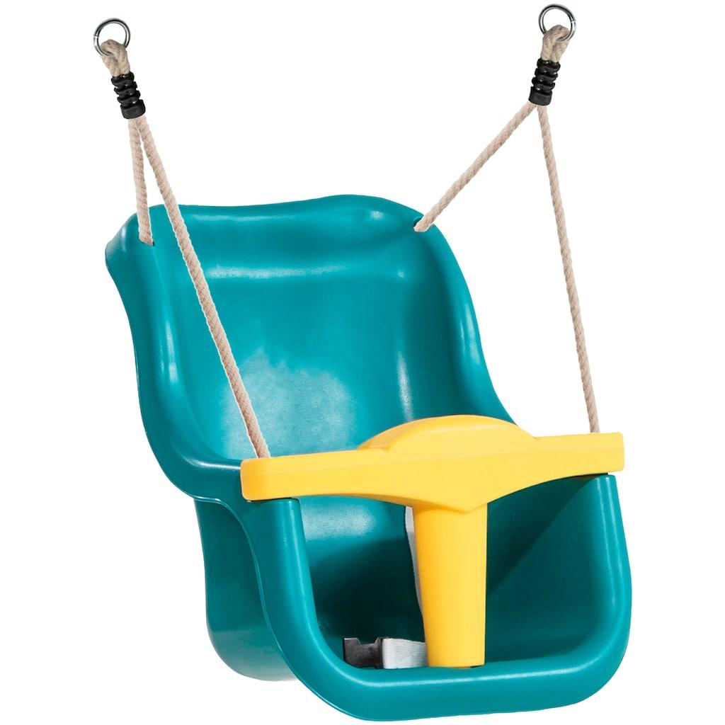 AXI Einzelschaukel »Babyschaukel«, BxTxH: 120x103x134 cm