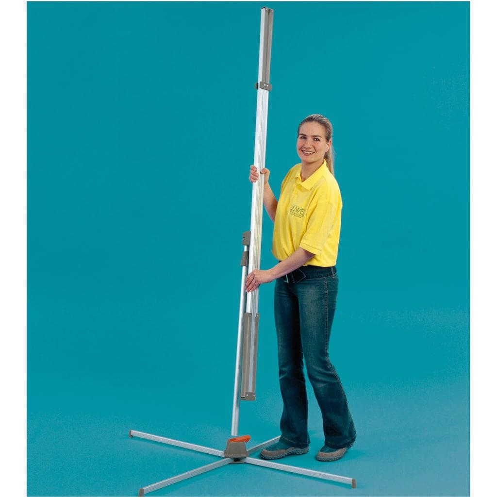 Juwel Wäscheständer »Swing 200«, höhenverstellbar