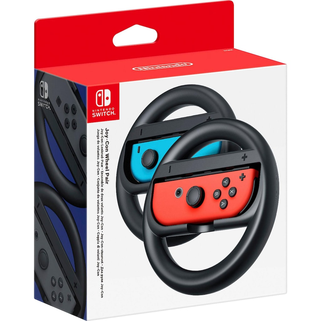 Nintendo Switch Lenkrad »Joy-Con-Paar«