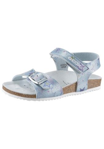 Geox Kids Sandale »Adriel« kaufen