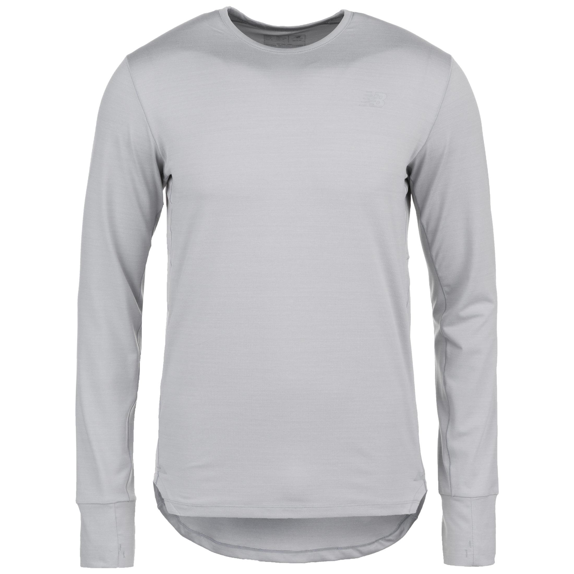 New Balance Laufshirt Seasonless | Sportbekleidung > Sportshirts > Laufshirts | New Balance