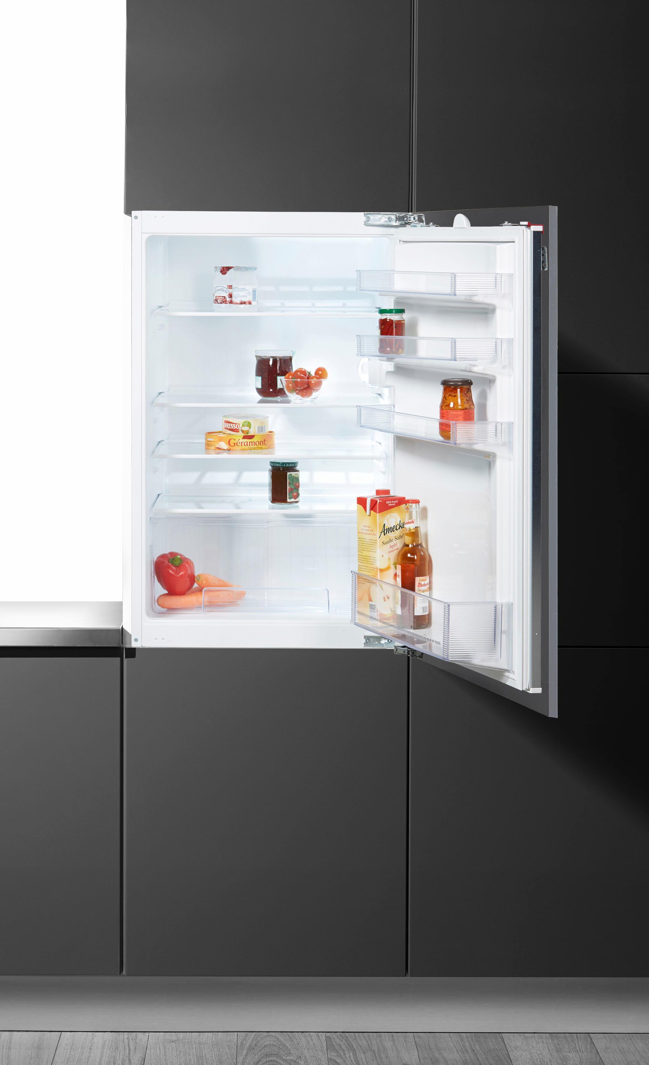 NEFF Einbaukühlschrank 874 cm hoch 541 cm breit | Küche und Esszimmer > Küchenelektrogeräte > Kühlschränke | Weiß | NEFF