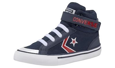 Converse Sneaker »Kinder PRO BLAZE STRAP - HI« kaufen