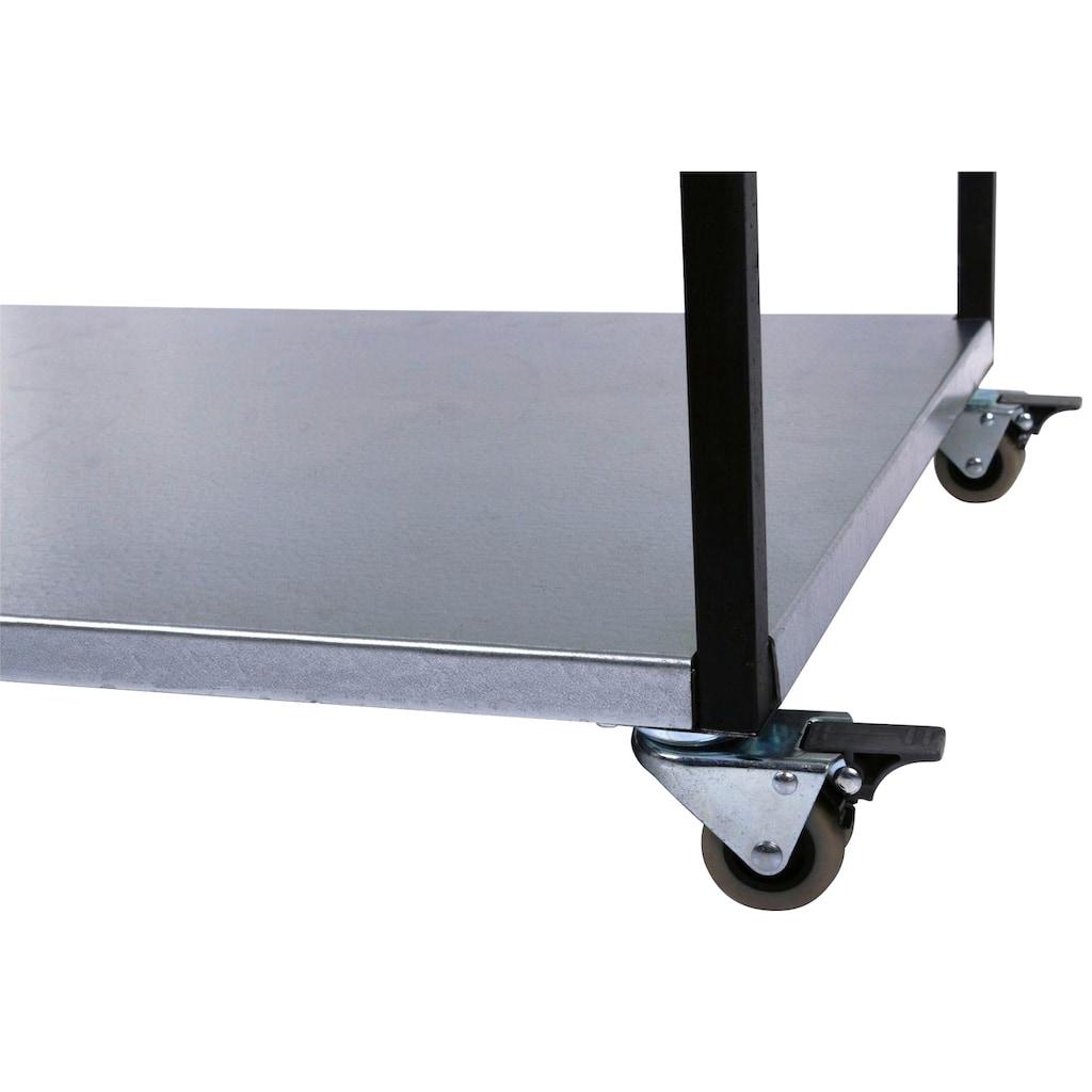 SZ METALL Rollwagen