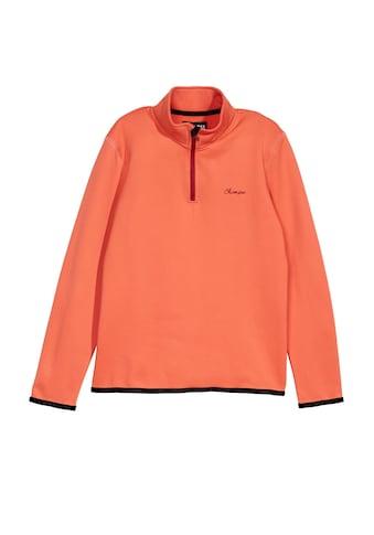 Chiemsee Sweatshirt »Fleecepullover für Mädchen« kaufen