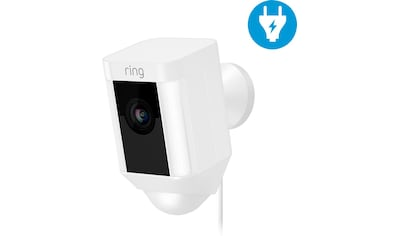 Ring »Spotlight Cam (Kabel)« Überwachungskamera, Außenbereich kaufen