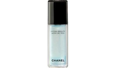 CHANEL Augengel »Hydra Beauty Micro Gel Yeux« kaufen