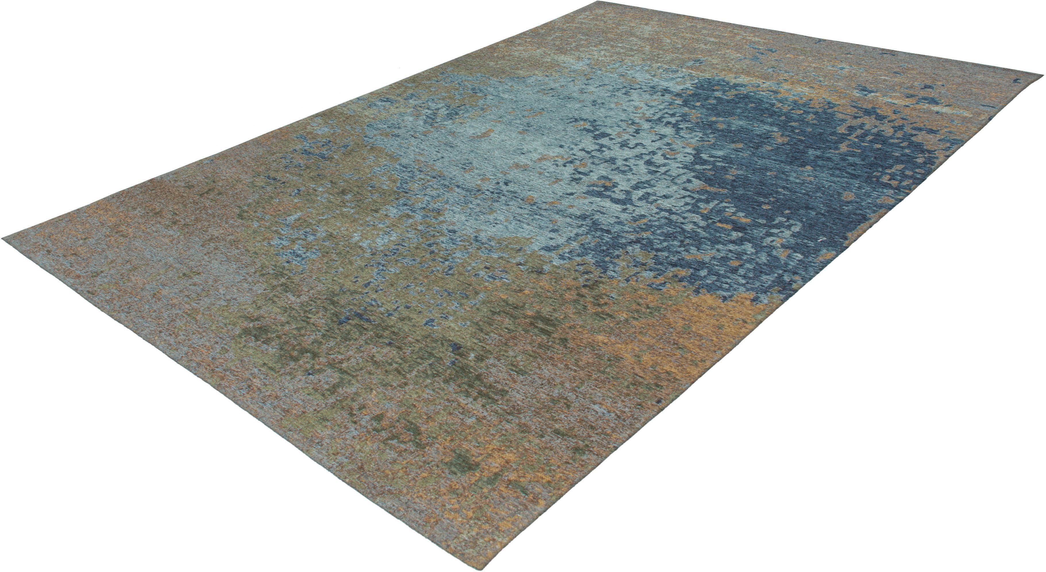 Teppich Ophir 201 calo-deluxe rechteckig Höhe 8 mm maschinell gewebt