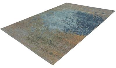 Teppich, »Ophir 201«, calo - deluxe, rechteckig, Höhe 8 mm, maschinell gewebt kaufen
