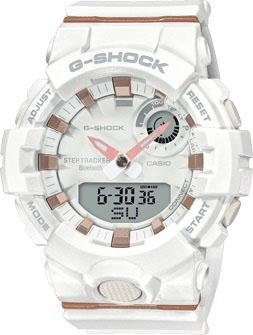 CASIO G-SHOCK GMA-B800-7AER Smartwatch | Uhren > Smartwatches | Casio G-Shock