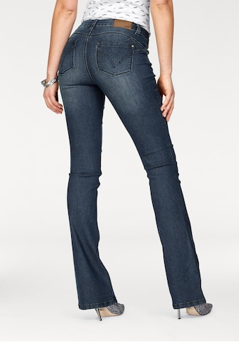 Arizona Bootcut - Jeans »Shaping« kaufen
