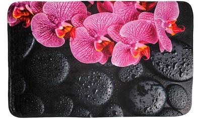 Sanilo Badematte »Madeira«, Höhe 15 mm, schnell trocknend, Memory Schaum kaufen