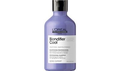 L'ORÉAL PROFESSIONNEL PARIS Haarshampoo »Serie Expert Blondifier Cool«, Anti-Gelbstich kaufen