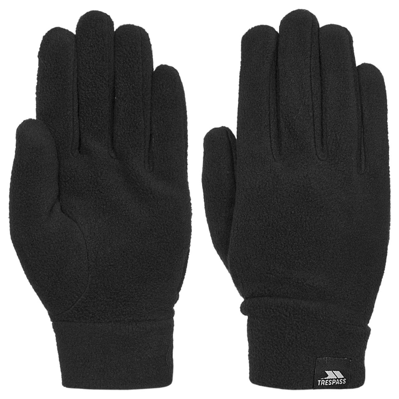 Trespass Fleecehandschuhe Herren Fleece-Handschuhe Gaunt II   Accessoires > Handschuhe > Fleecehandschuhe   Trespass