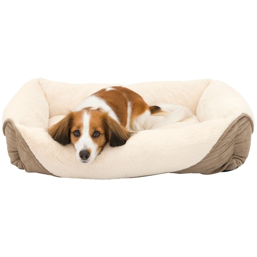TRIXIE Hundebett »Pippa«, BxL: 80x65 cm