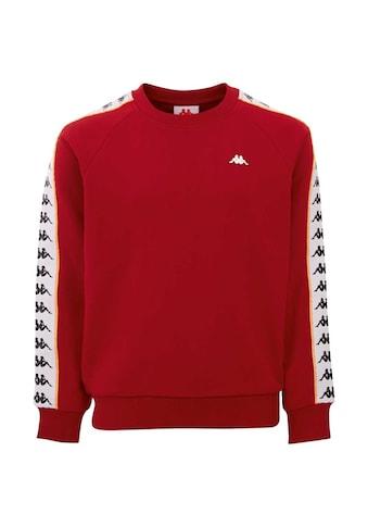 Kappa Sweatshirt »HARRIS« kaufen