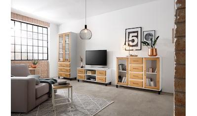 Home affaire Wohnzimmer-Set »Kemi«, (Set, 3 St.) kaufen