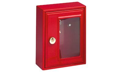Burg Wächter Schlüsselkasten »6160«, Notschlüsselbox kaufen