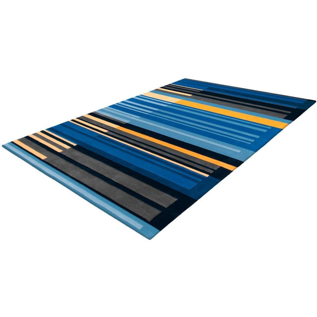Arte Espina Teppich »Joy 4066«, rechteckig, 16 mm Höhe, Wohnzimmer