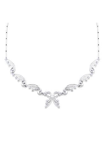 MONA MON'AMOUR Collier »925/ -  Sterling Silber rhodiniert Amethyst Zirkonia« kaufen