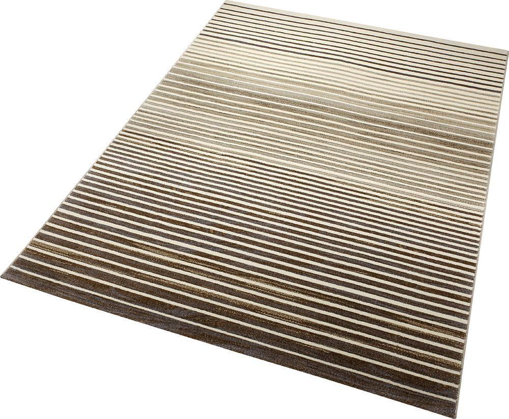 Teppich Nifty Stripes Esprit rechteckig Höhe 8 mm