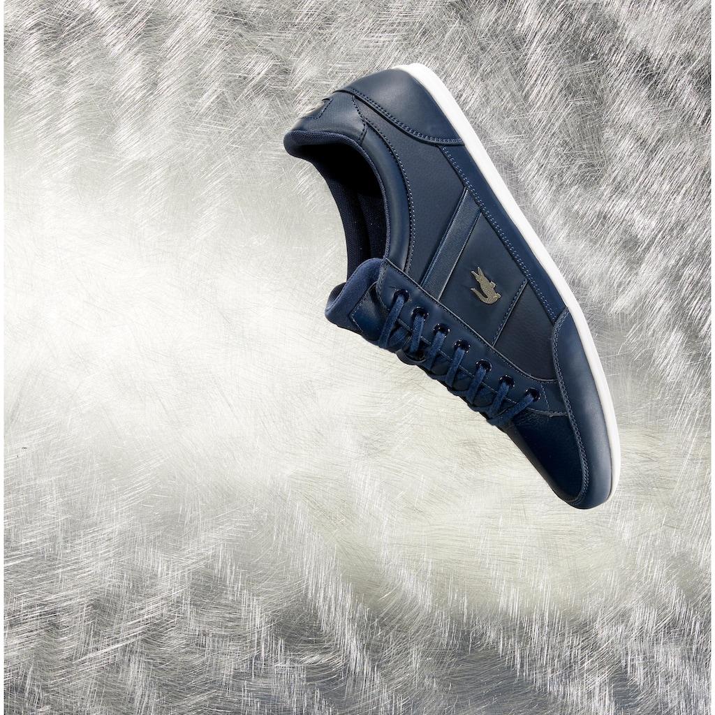 Lacoste Sneaker »Chaymon BL 1 CMA«