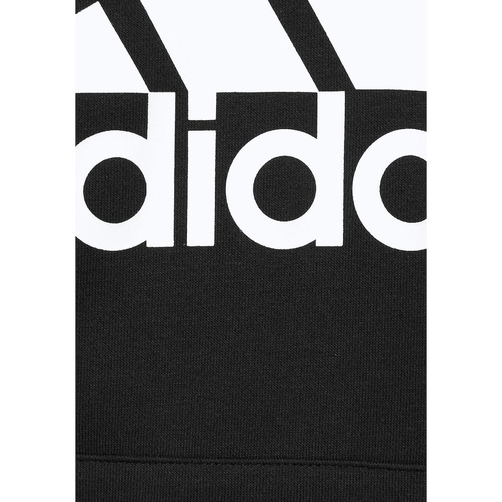 adidas Performance Hoodie »MUST HAVES BADGE OF SPORT«