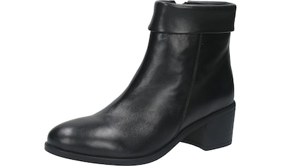 Bama Stiefelette »Leder« kaufen