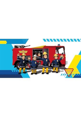 Bönninghoff Leinwandbild »Keilrahmen Feuerwehrmann Sam ca.33x70 cm«, (1 St.) kaufen