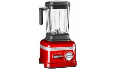 KitchenAid Standmixer Artisan Power Plus 5KSB8270ECA, 1800 Watt kaufen