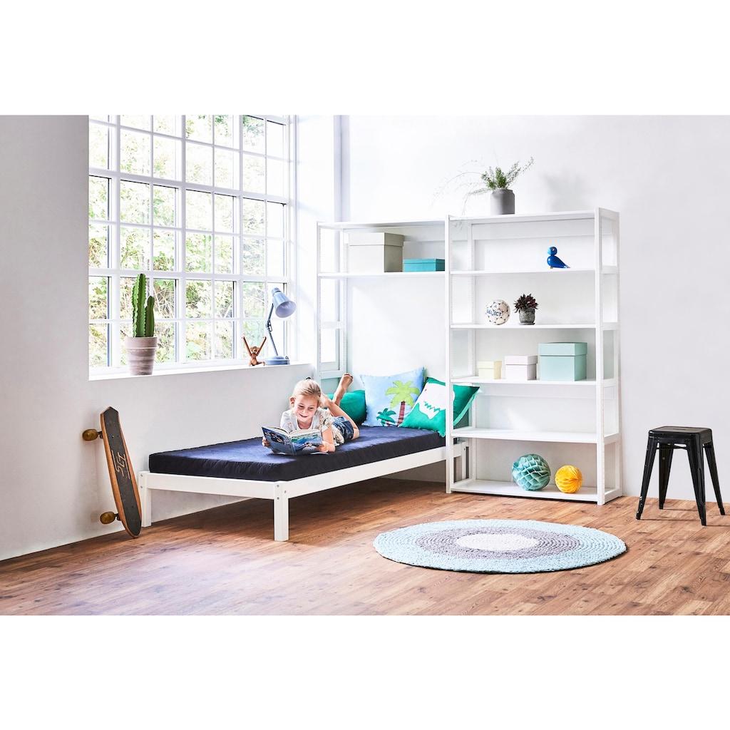 Hoppekids Jugendzimmer-Set »Skagen«, (Set, 16 St.), inkl. Bett