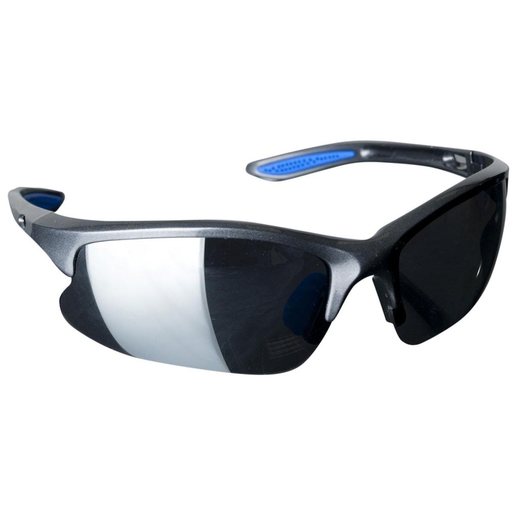 Trespass Sonnenbrille »Unisex Mantivu mit dunklen Gläsern«