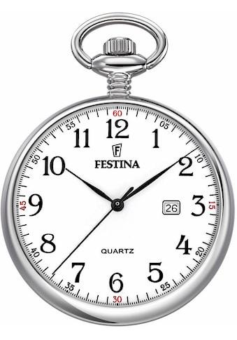 Festina Taschenuhr »F2019/1« (Set, 2 tlg.) kaufen