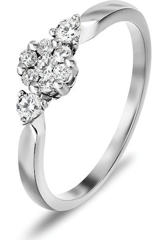 CHRIST Diamantring »32010428« kaufen