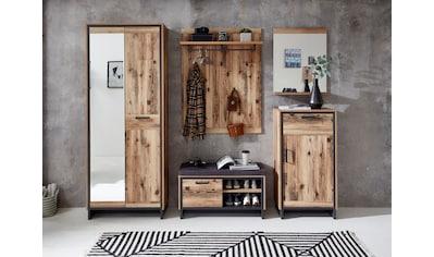 Innostyle Garderobenspiegel »Prato«, mit 1 Ablageboden kaufen