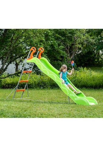 YARDMASTER Wellenrutsche »Slides X - Stream XS263«, LxH: 272x168 cm kaufen