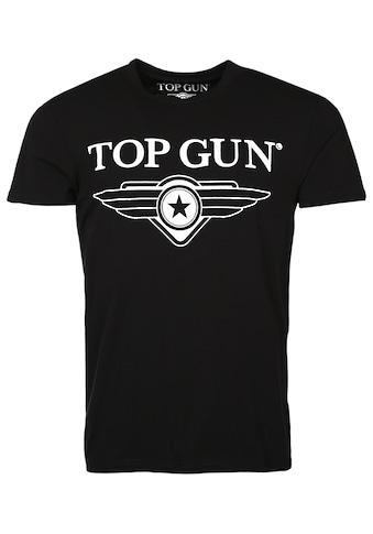 TOP GUN T - Shirt »Cloudy« kaufen