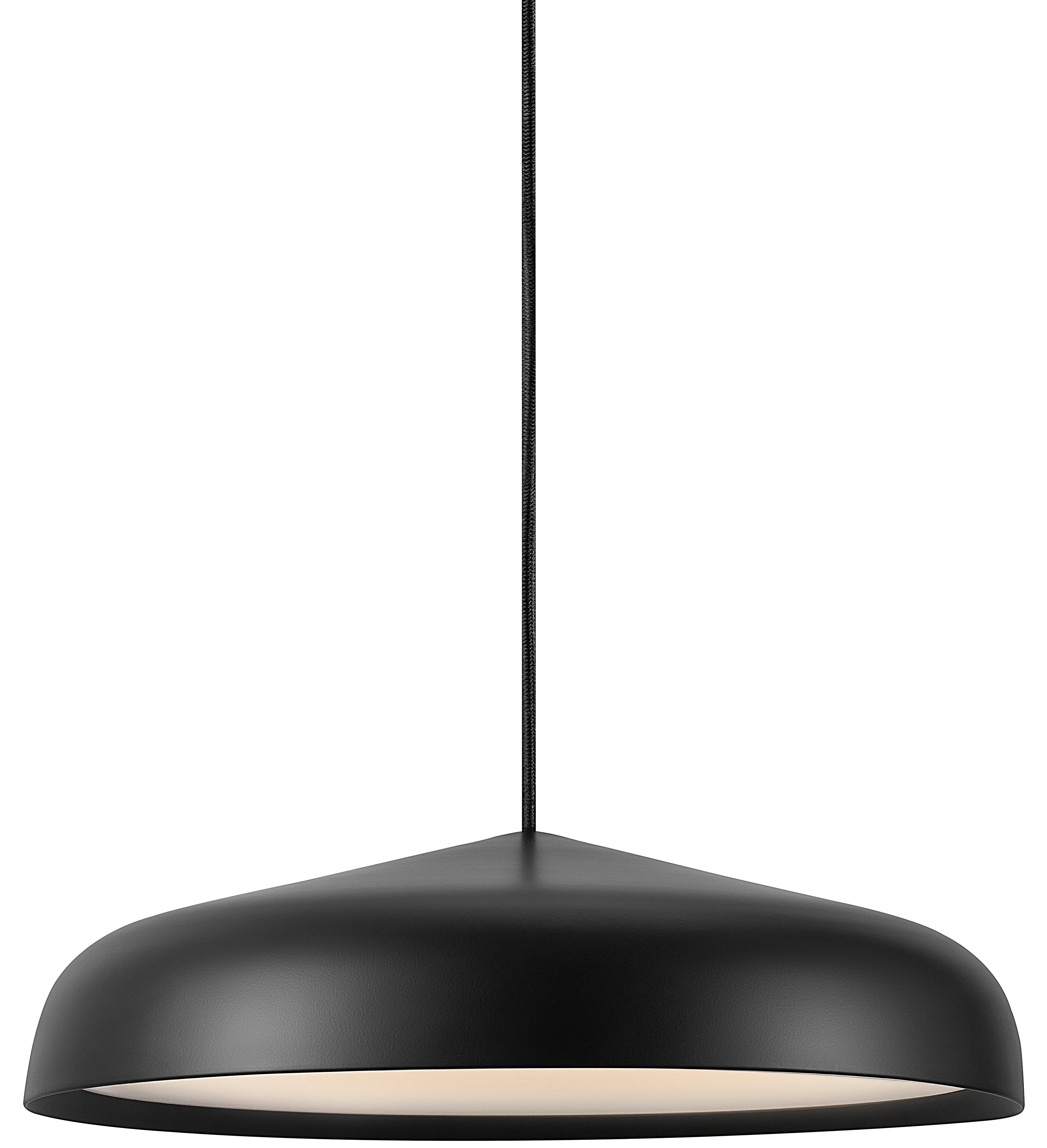 design for the people LED Pendelleuchte FURA, LED-Modul, Farbwechsler, Hängeleuchte, Lichtfarbe wechselbar, inkl. LED, 5 Jahre Garantie