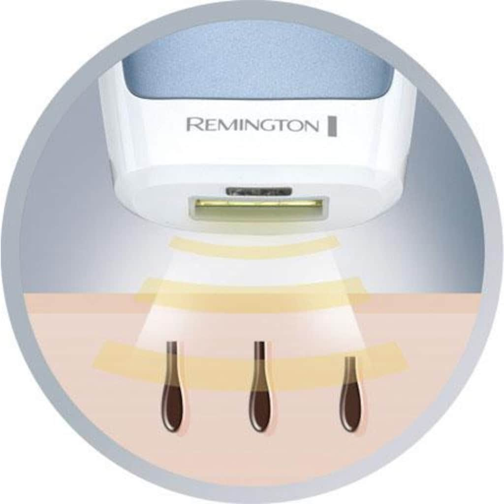 Remington HPL-Haarentferner »i-Light IPL3500 Compact Control«, 350000 Lichtimpulse, mit HPL (Home Pulse Light)-Technologie, Unisex