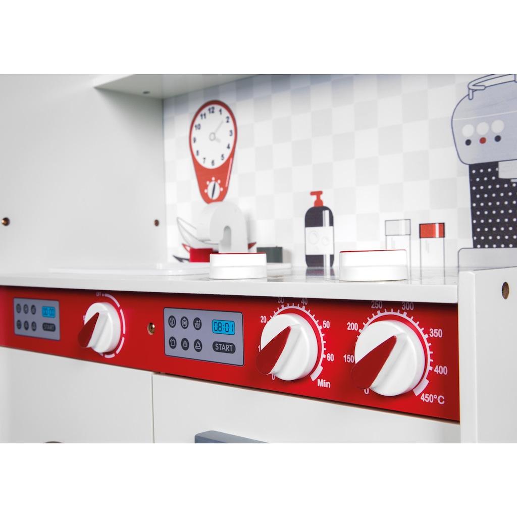 roba® Spielküche »Weiß«