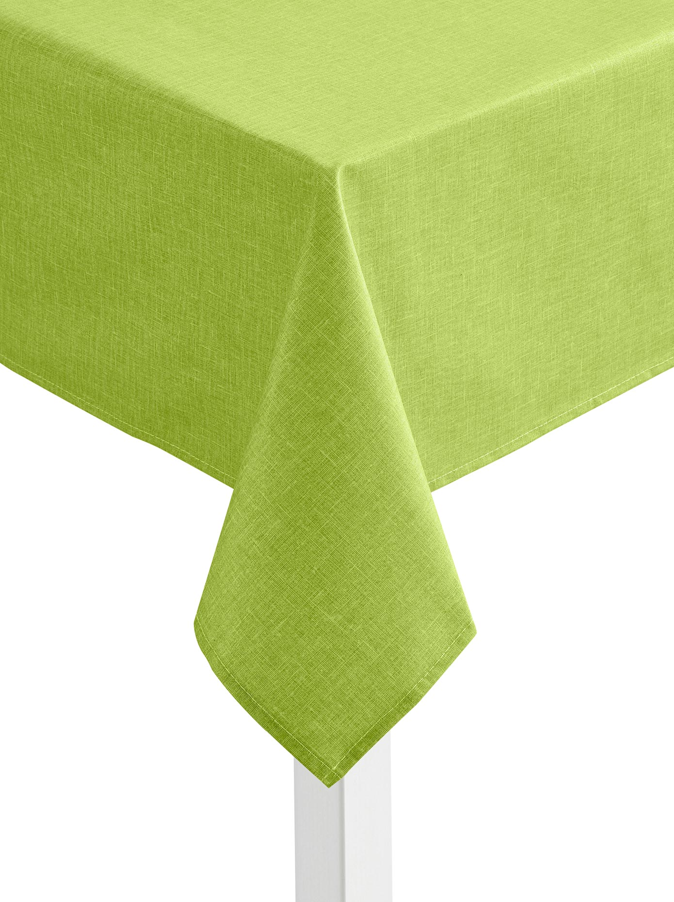 Tischdecke grün Tischdecken Tischwäsche
