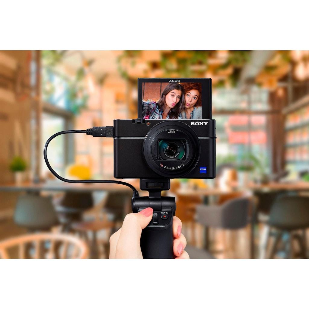 Sony Kompaktkamera »DSC-RX100M6«, ZEISS Vario-Sonnar T