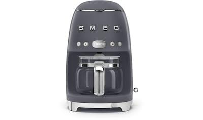 Smeg Filterkaffeemaschine DCF02GREU, Permanentfilter 1x4 kaufen