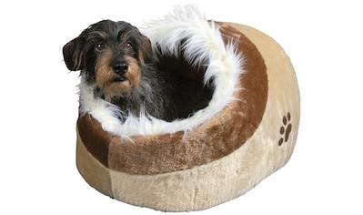 TRIXIE Hundehöhle und Katzenhöhle »Minou« kaufen