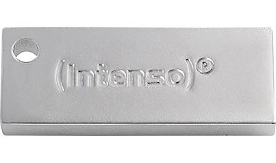 Intenso USB-Stick »Premium Line«, (Lesegeschwindigkeit 35 MB/s) kaufen