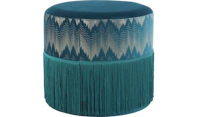 Kayoom Sitzhocker »Cleopatra 825« kaufen