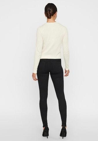 Vero Moda Skinny - fit - Jeans »VMTANYA« kaufen